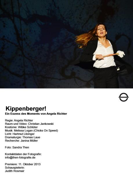 Kippenberger!